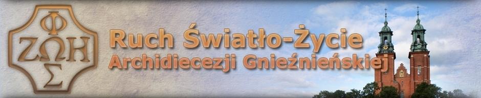 Ruch Światło-Życie Archidiecezji Gnieźnieńskiej
